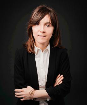 Irene Gutiérrez